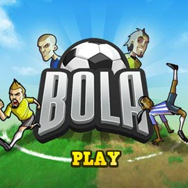 Bola Champions League