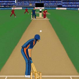 Super Cricket