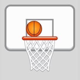 Swipe Basketball