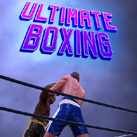 Ultimate Boxing Game